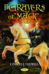 Betrayers of magic_cover