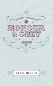 Honour & Obey