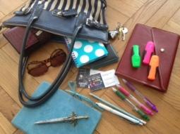 Handbag Writer