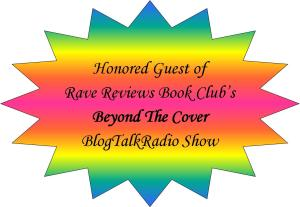 RAVE REVIEW BADGE
