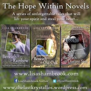 The Hope Within Novels BASIC SQ AD