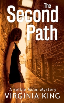 The Second Path ebook 200KB