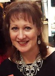 Catherine Hokin