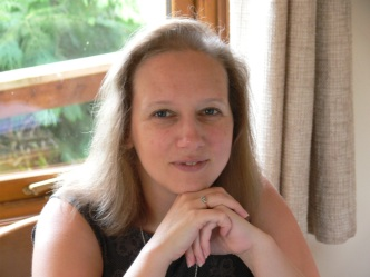 Zarua - 2015 author photo 2015