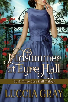 Midsummer at Eyre Hall OTHER SITES