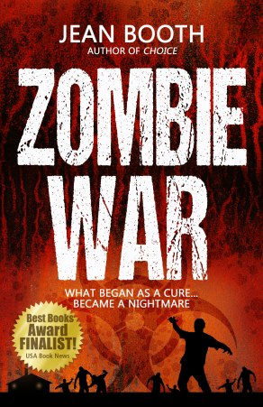 ZombieFrontCover-USA-Book-News
