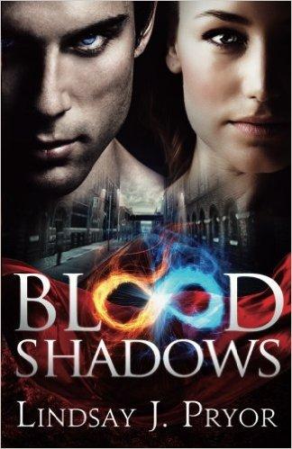 #BookReview Blood Shadows by @lindsayjpryor #ParanormalRomance #SundayBlogShare #Vampires – I