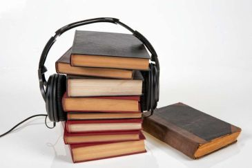 audio-books