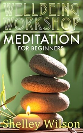 Meditation, Author Shelley Wilson