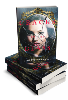 cracks-in-theglass-pile-of-books