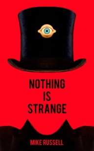 NOTHINGISSTRANGE