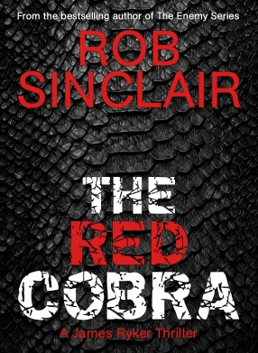Rob Sinclair Red Cobra final