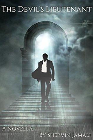 The Devil's Lieutenant by Shervin Jamali