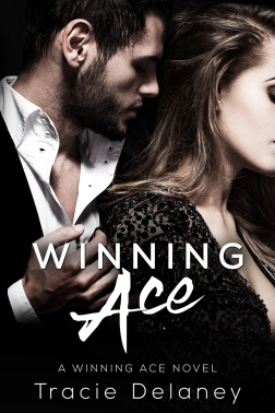 WinningAce by Tracey Morrow