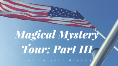 Magical Mystery Tour Part III