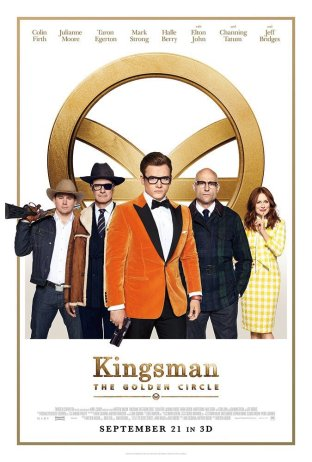 Kingmsan-2-The-Golden-Circle-Movie-Poster