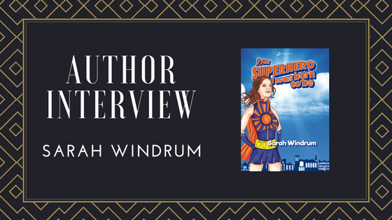 Author Interview with @SarahWindrum #SelfHelp #Memoir #FridayReads