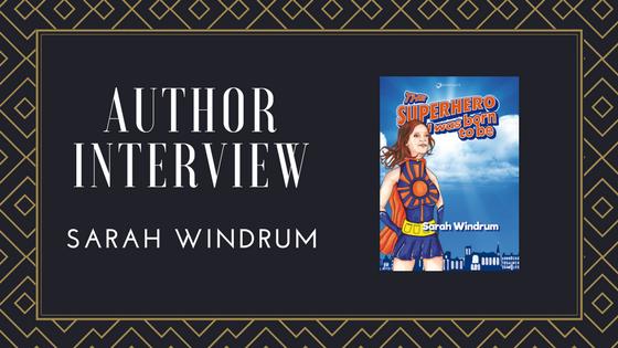 Author Interview with @SarahWindrum #SelfHelp #Memoir #FridayReads