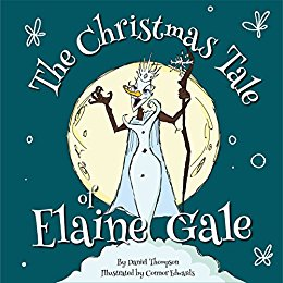 Christmas Tale of Elaine Gale