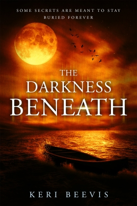 The Darkness Beneath by Keri Beevis tdb-front