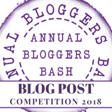 Blog Post Competition