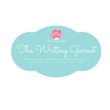 The Writing Garnet