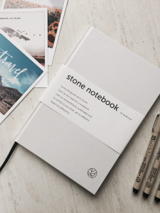 Greenstory Notebook