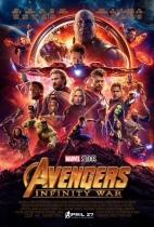 Infinity War Film Review