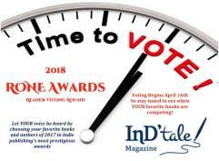 Rone Awards 2018