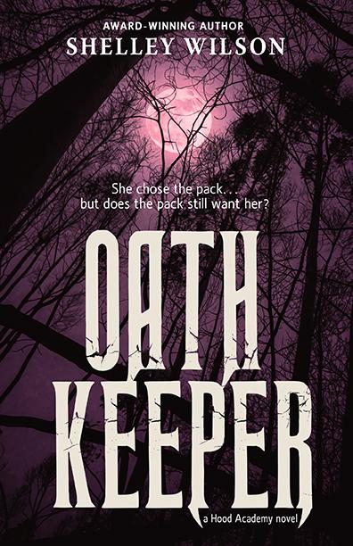 #CoverReveal for Oath Keeper #YA