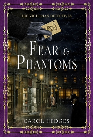 WONDERS&WICKEDNESSFear and Phantoms KINDLE (1)