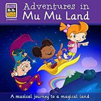 Mu Mu Book 1