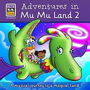Mu Mu Book 2