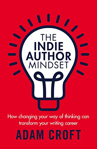 indie author mindset
