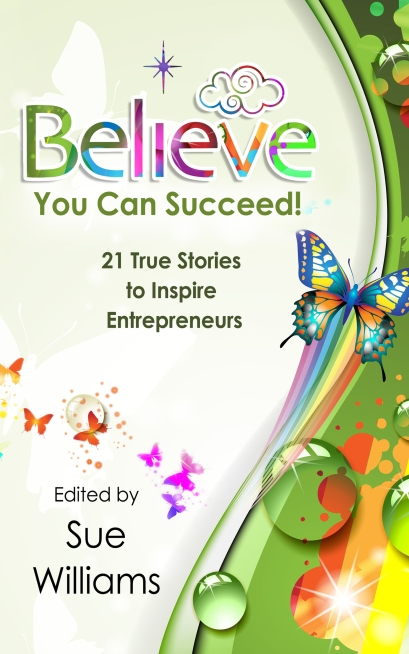 Believe eBook 2nd edition