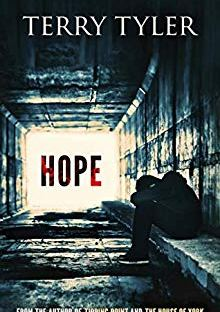 Hope by Terry Tyler, Top 10 Writing Tips, Author Shelley Wilson