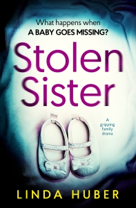 Linda Huber Stolen Sister, Top 10 Writing Tips