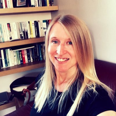 How Self-Publishing Improved my Mental Health by Lucy Mitchell
