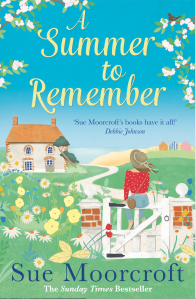Top 10 Writing Tips, Sue Moorcroft, A Summer to Remember