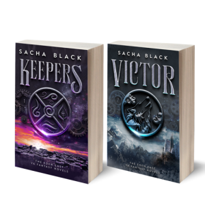 Sacha Black, Keepers, Top 10 Writing Tips