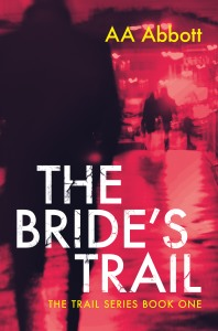 AA Abbott, The Brides Trail, Top 10 Writing Tips