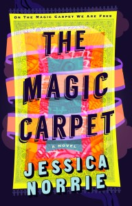 Jessica Norrie, The Magic Carpet, Top 10 Writing Tips,