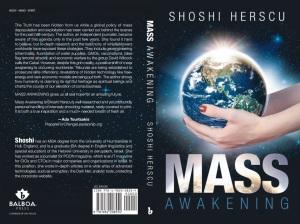 Mass Awakening, Shoshi Herscu