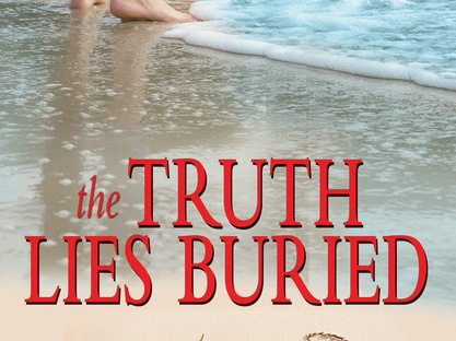 Morton Gray, The Truth Lies Buried, Top 10 Writing Tips