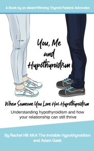 Rachel Hill, You Me and Hypothyroidism