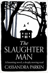 The Slaughter Man, Cassandra Parkin, Top 10 Writing Tips