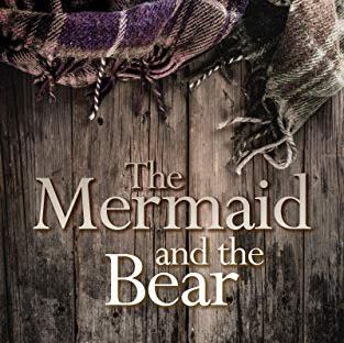 The Mermaid and the Bear, Ailish Sinclair, RBRT,