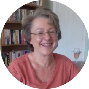 Kathryn Haydon, Top 10 Writing Tips