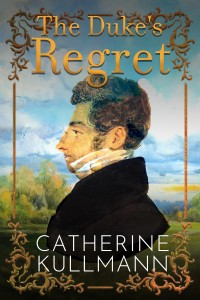 Catherine Kullmann, The Duke's Regret, Top 10 Writing Tips