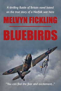 Melvyn Fickling, Top 10 Writing Tips, Bluebirds